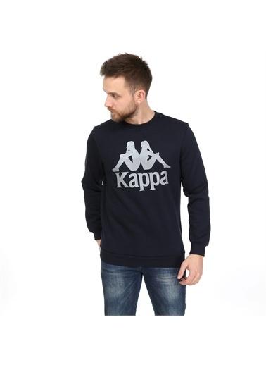 Kappa Sweatshirt Lacivert